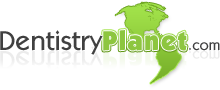 Dentistry Planet Logo